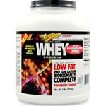 Complete Whey Protein Strawberry Banana