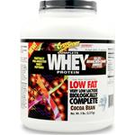 Complete Whey Protein Chocolate Mint Chip